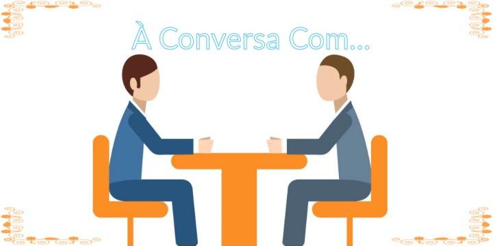 À Conversa com… MarinaSilva