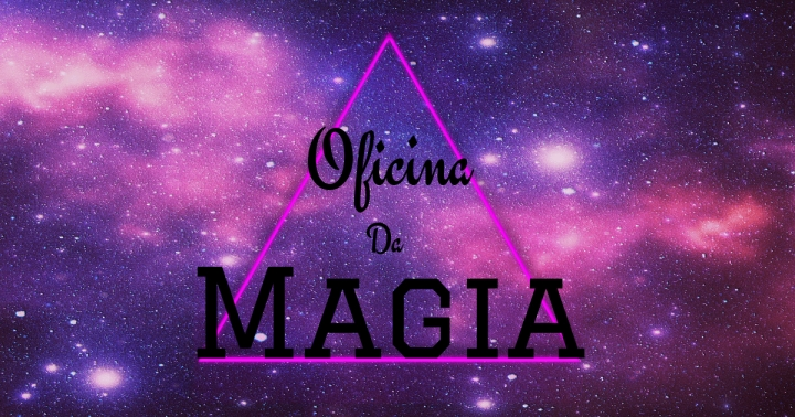 Oficina da Magia