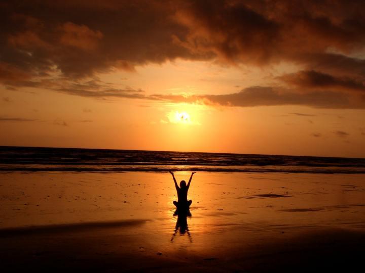 O Significado Espiritual do Solstício deJunho