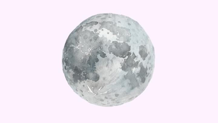 Lua Cheia em Aquário: EnergiasIntensas